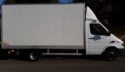 Mercedes-Benz Sprinter 413 MXF-532 - 2