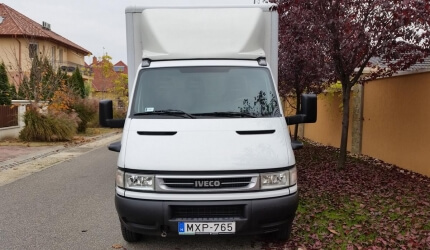 Iveco Daily MXP-765 - 3