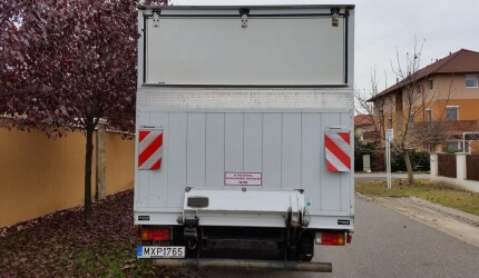 Iveco Daily MXP-765 - 4