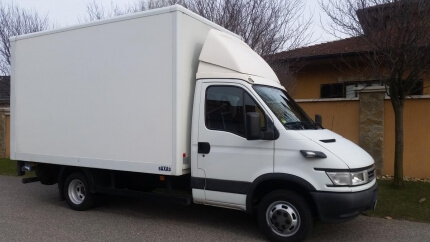 Iveco Daily NNR-974 - 1
