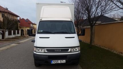 Iveco Daily NNR-974 - 2