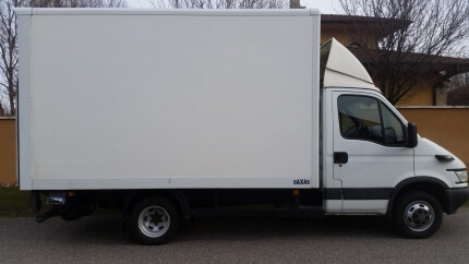 Iveco Daily NNR-974 - 3