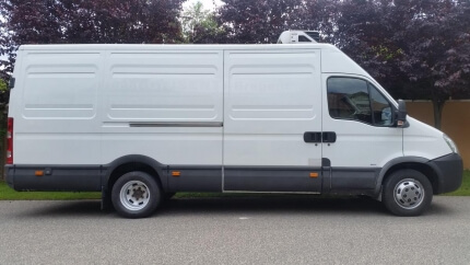 Iveco Daily 35C15 NSC-820 - 3