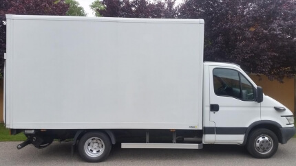 Iveco Daily NRZ-220 - 3