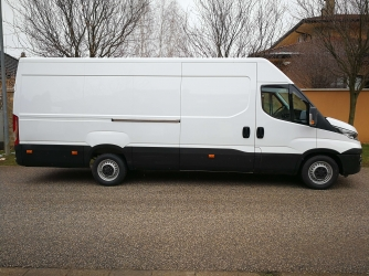 Iveco Daily 35S15 PSC-435 - 2