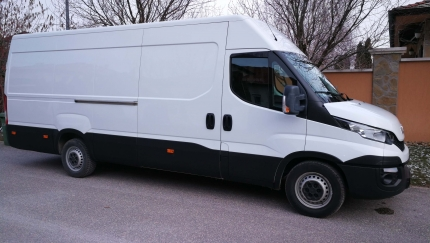 Iveco Daily PSC-440 - 1
