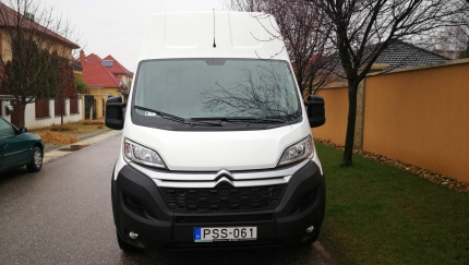 Citroen Jumper PSS-061 - 3