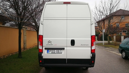Citroen Jumper PSS-061 - 4