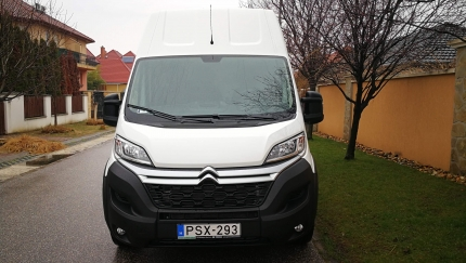 Citroen Jumper PSX-293 - 2
