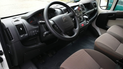 Citroen Jumper PSX-293 - 5