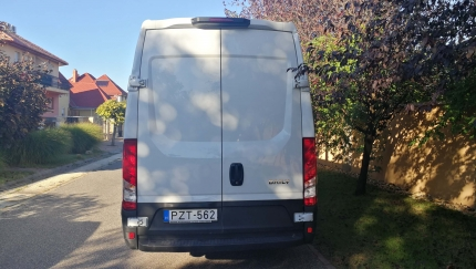 Iveco Daily PZT-562 - 4