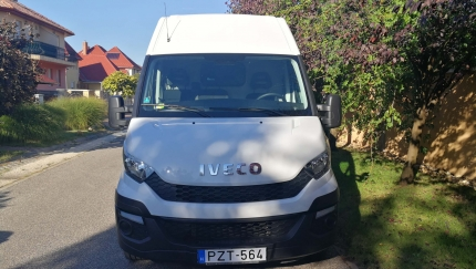 Iveco Daily PZT-564 - 3