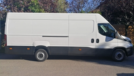 Iveco Daily PZT-564 - 4