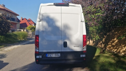 Iveco Daily PZT-564 - 5