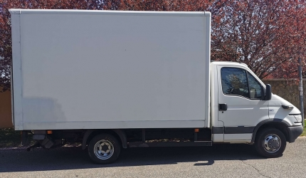 Iveco Daily SCV-406 - 3