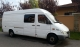 Mercedes-Benz Sprinter 311 NGV-255 - 1